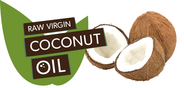 Coconut Oil elements.