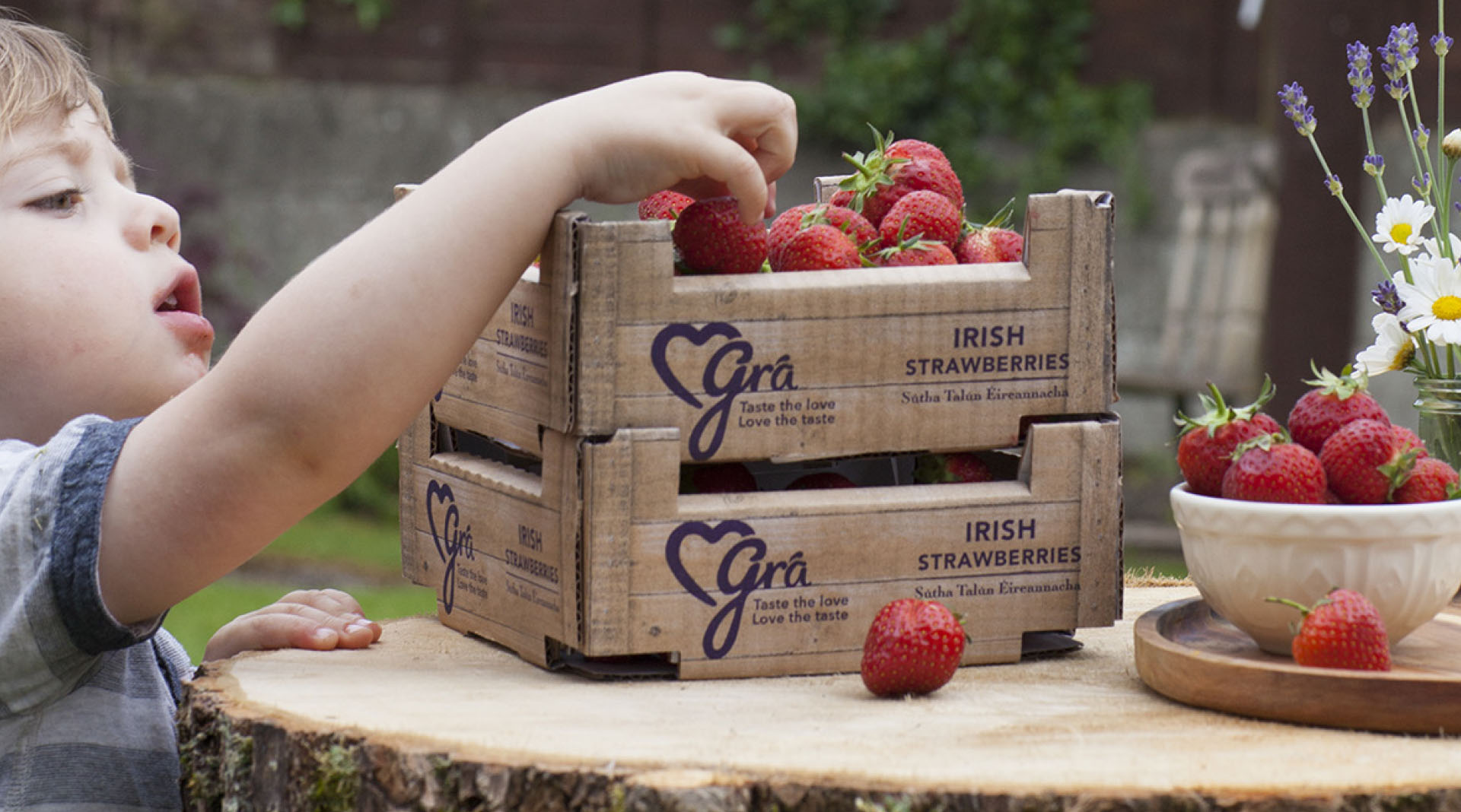 Gra Branding and Food Packaging Photography 3.