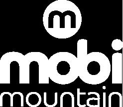 Mobi Mountain Branding and packaging design