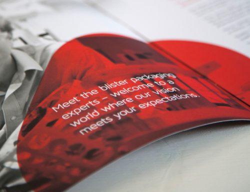 Prodieco Brochure Design details