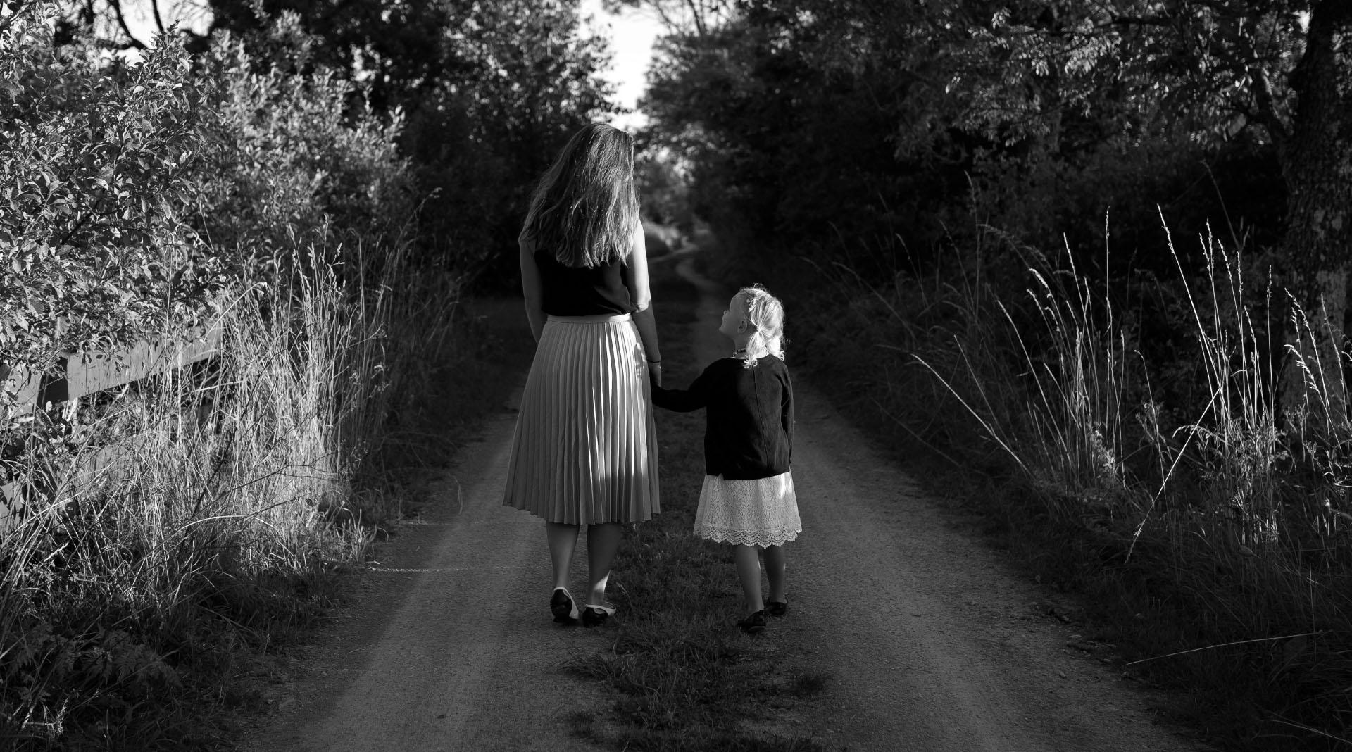 The Daughterhood Book and website.