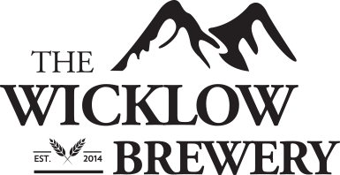 Wicklow Brewery logo design, Beer Branding.