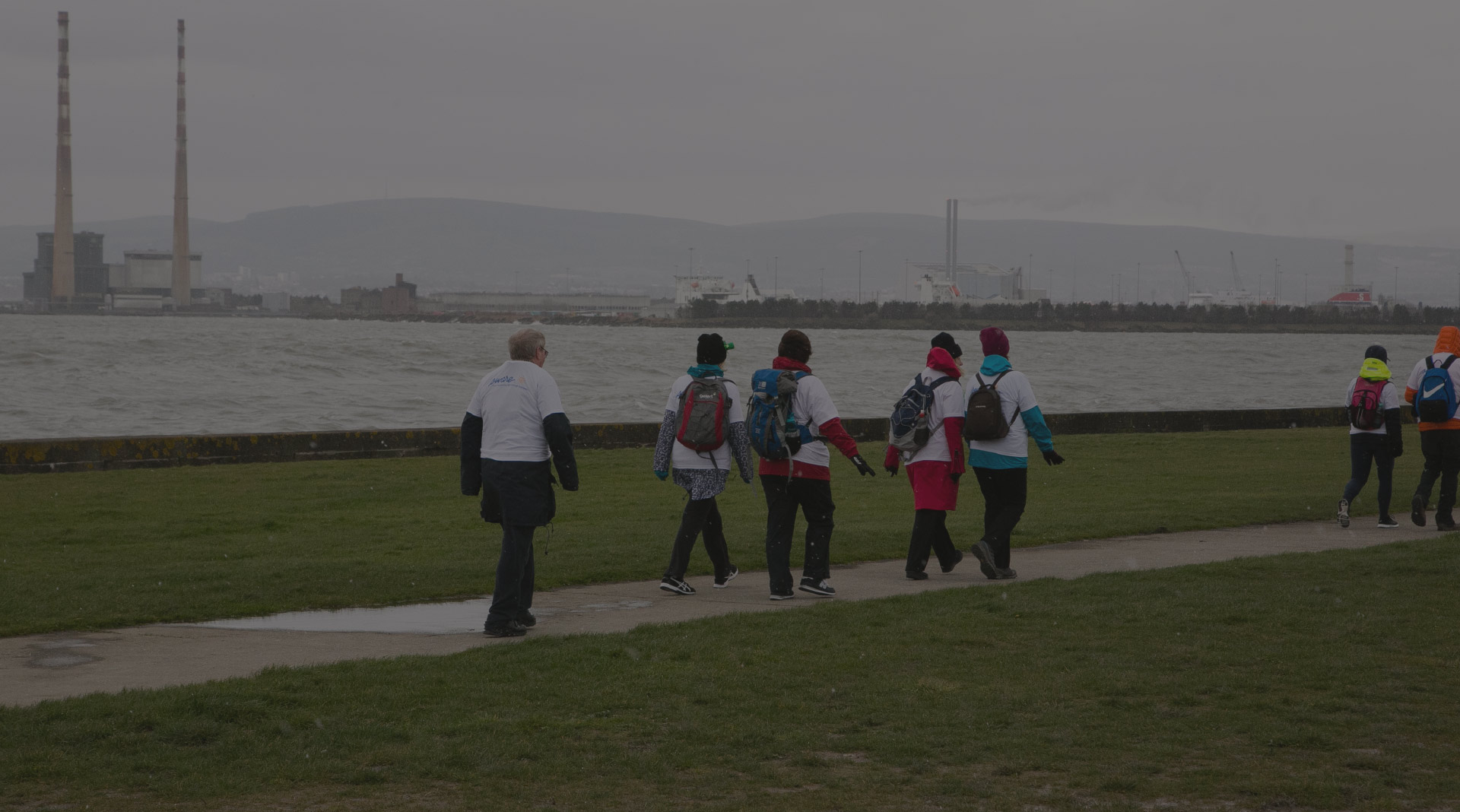 Aware Harbour to Harbour Walk 2018