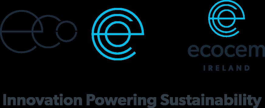 Ecocem Logo development