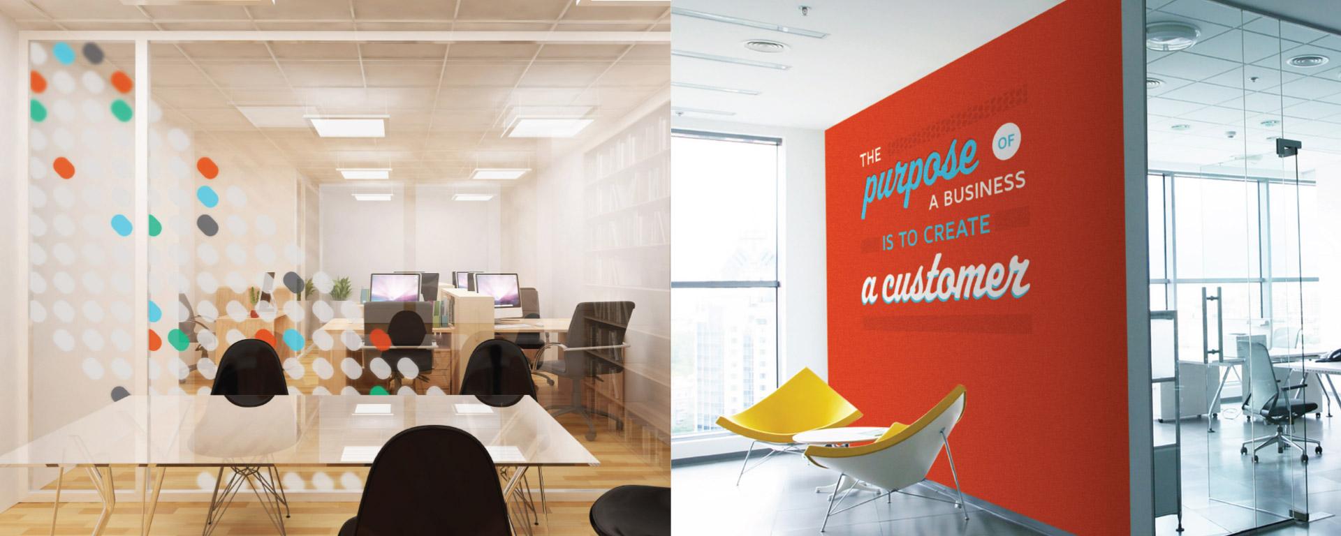 Prodieco Office space design